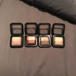 Brand new kiko eyeshadows